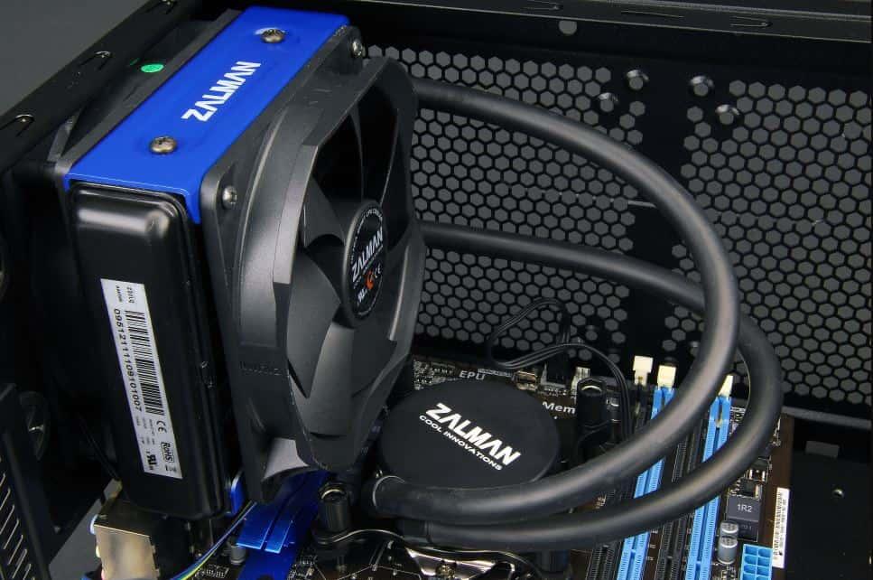 12 Best Liquid CPU Cooler For i9-9900k In 2019 - EasyPCMod