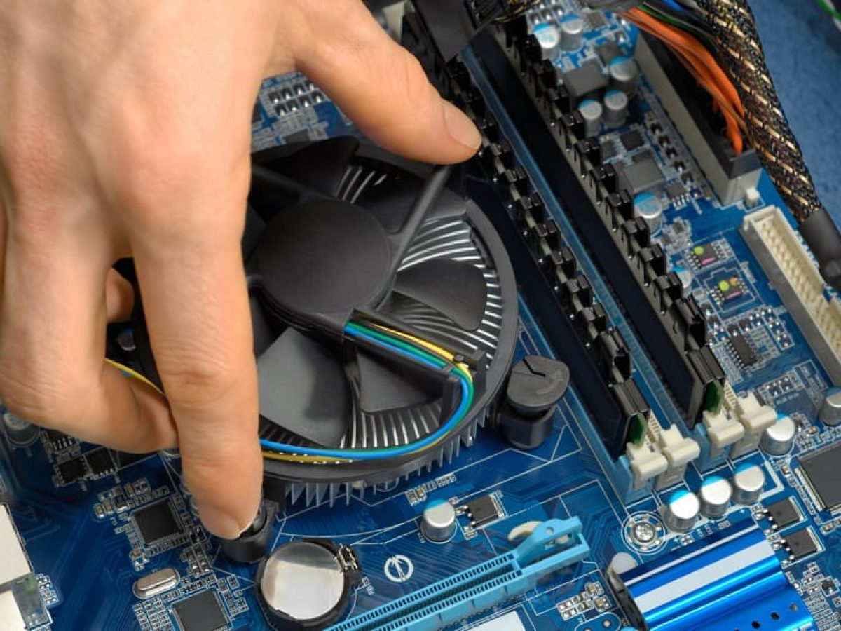 How To Know If Motherboard Is Bad And How To Fix It Troubleshooting Guide
