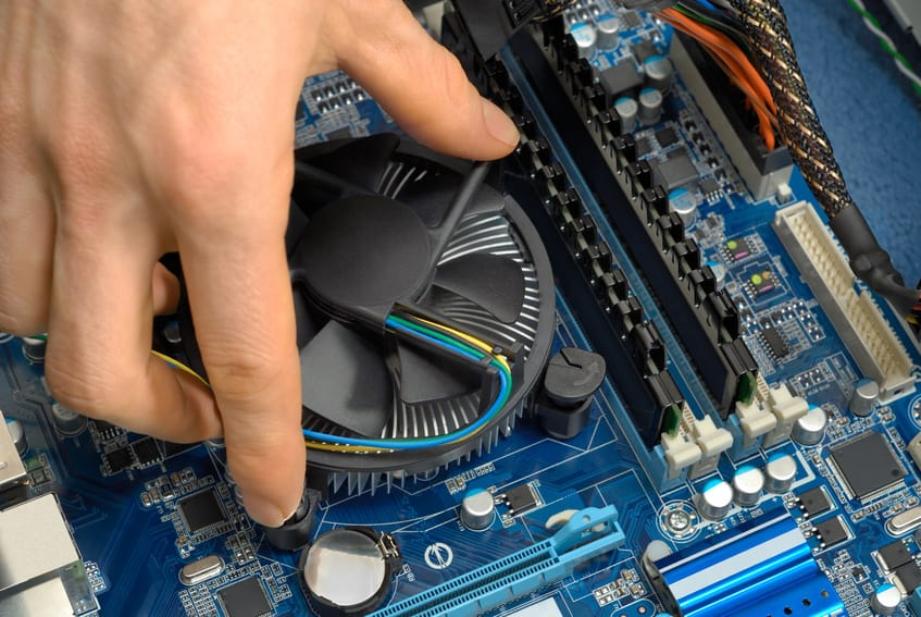 How to know if motherboard is bad and how to fix it