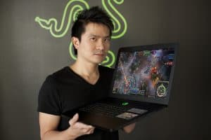 Razer Laptop For Gaming