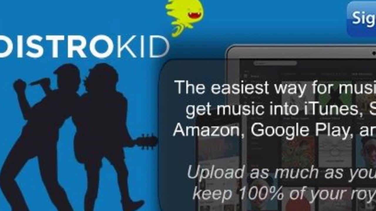 Best Sites to Sell and Promote Your Music Online