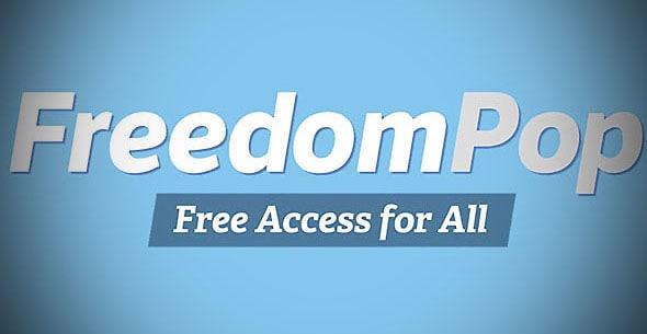 Ways To Get Free Internet