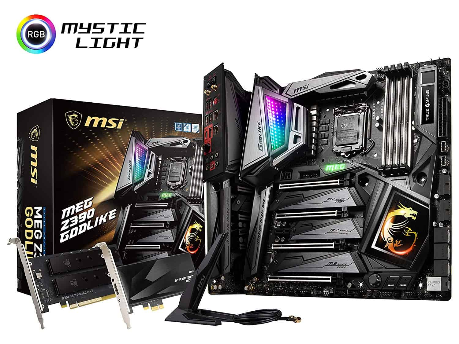 what motherboard to buy 2019