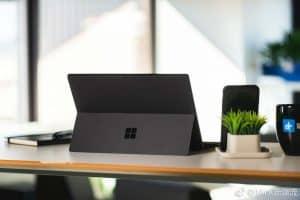 Surface Pro vs iPad Pro 12.9