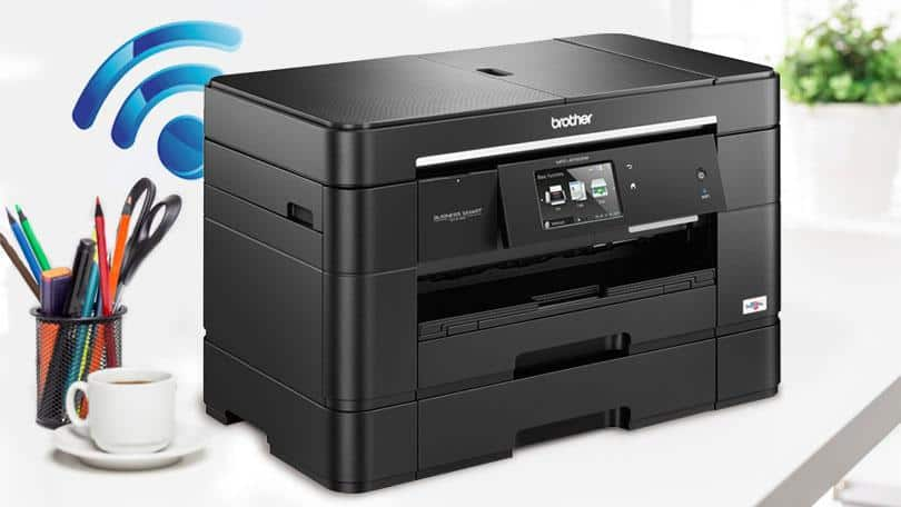 How To Convert Wired USB Printer Into A Wireless Wi-Fi Printer