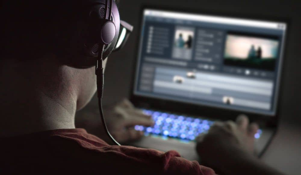 5 Best Free Video Editing Software in 2019