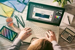 7 Best Laptops for Graphic Design in 2019