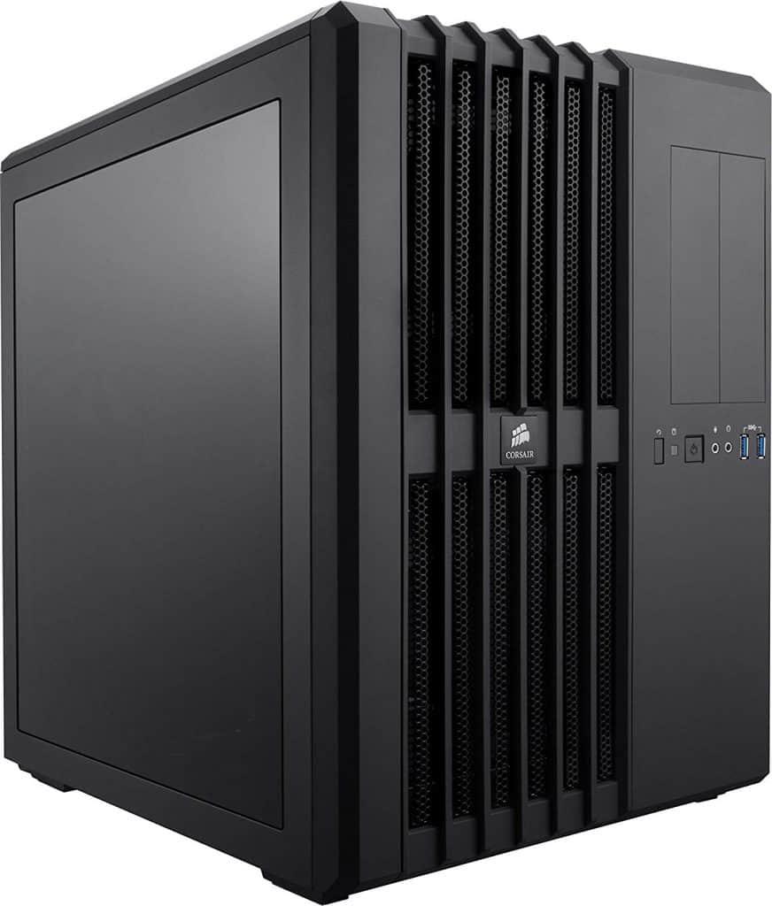 CORSAIR Carbide AIR 540 ATX Cube Case