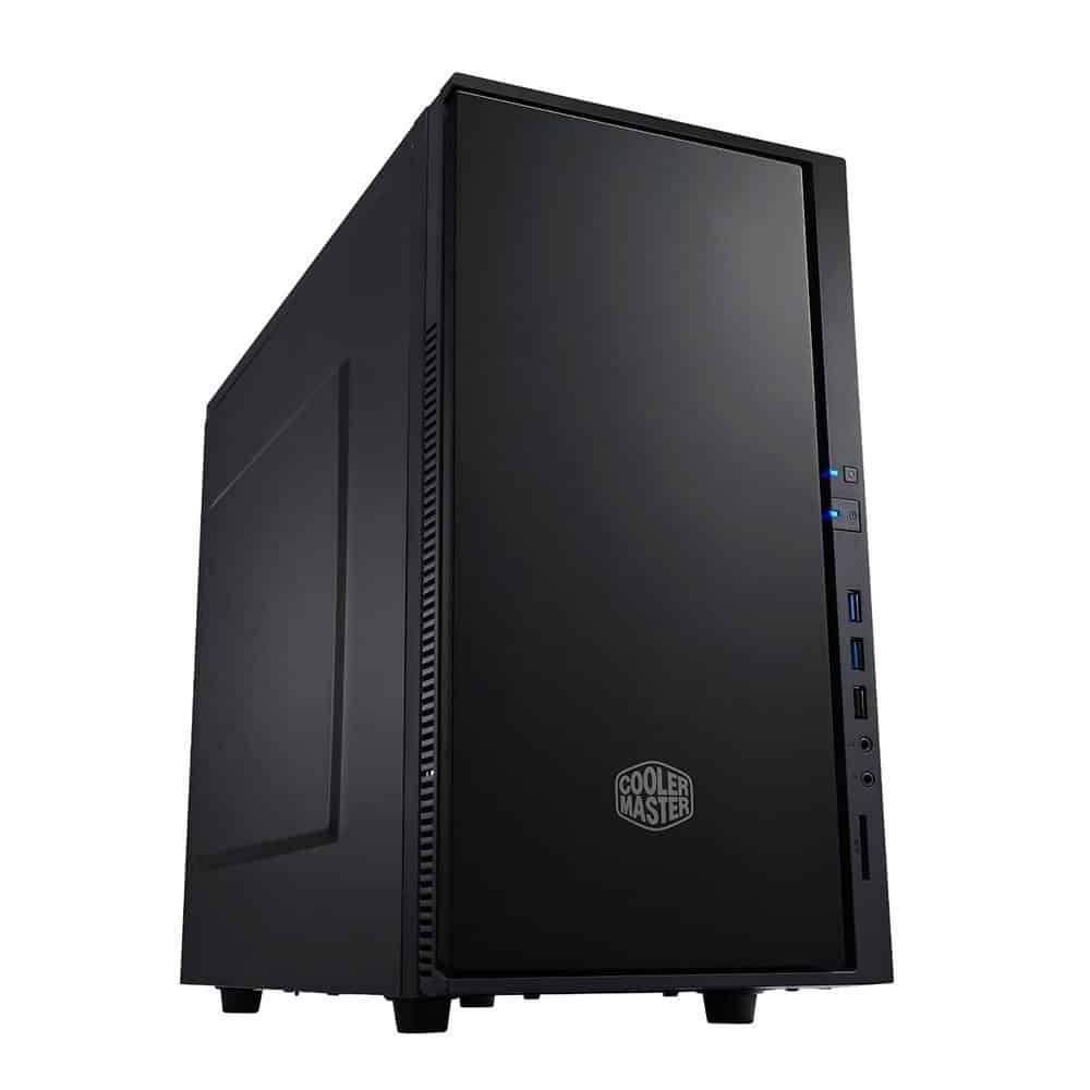 Best Quiet Cases for Your Silent PC Build