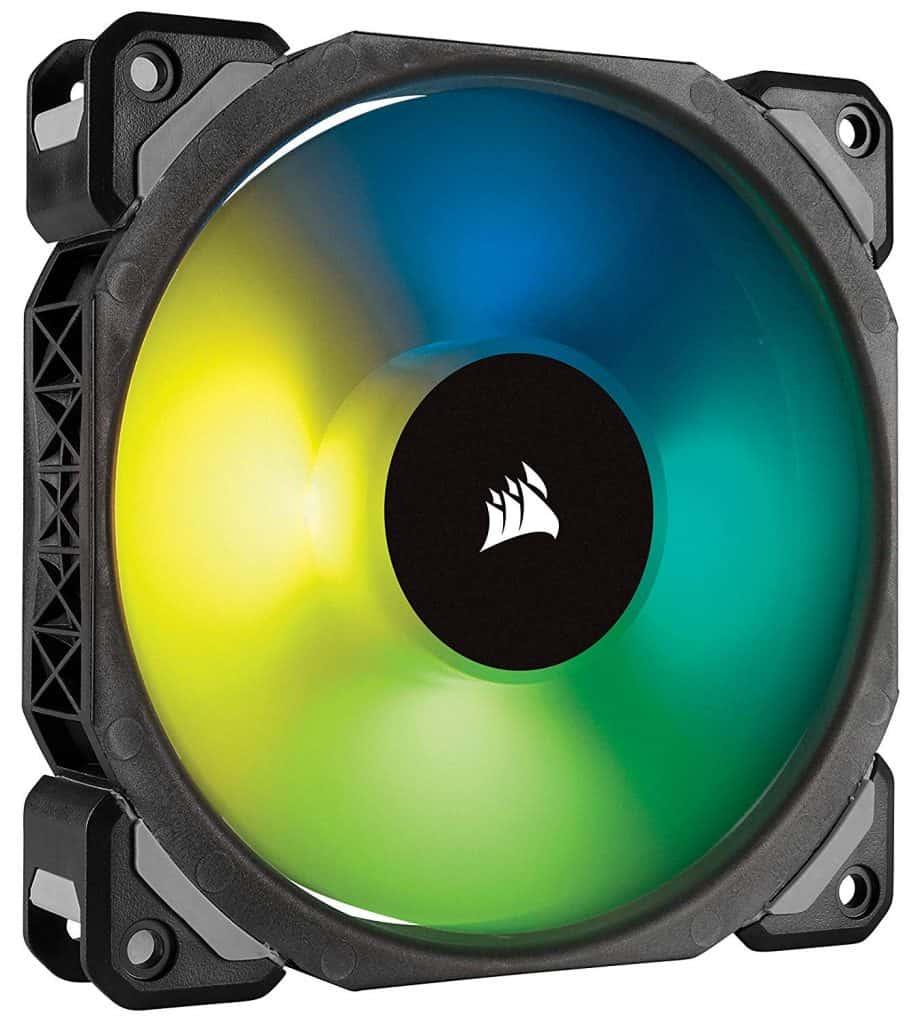 Corsair ML120 PRO 120mm Premium Magnetic