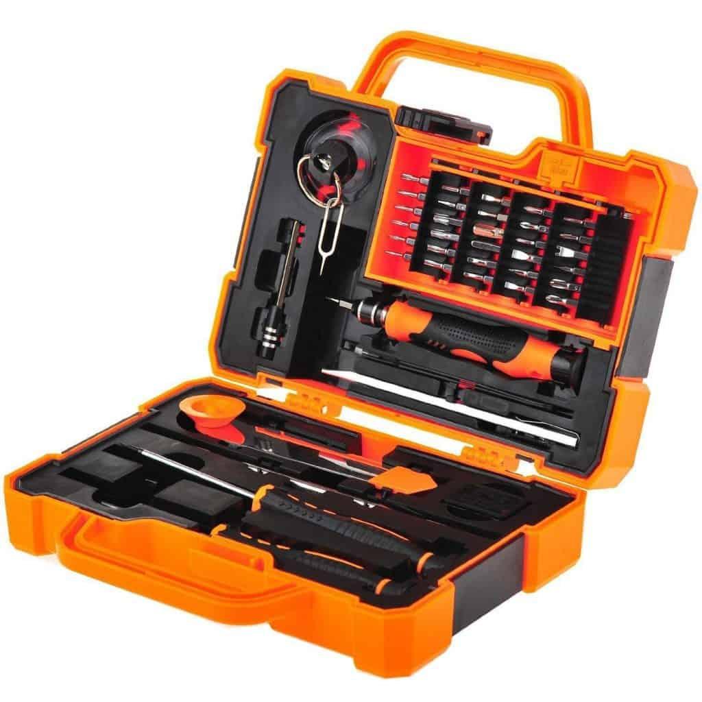 EEEKit Precision 45 in 1 Screwdriver Set Repair