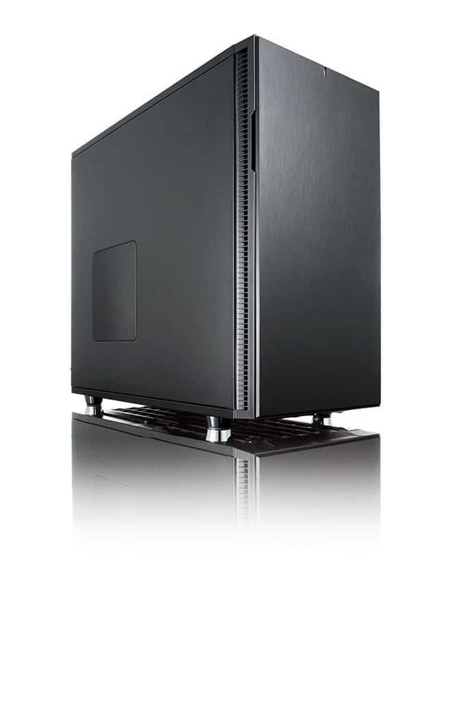 Fractal Design Computer Case FD