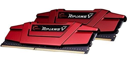 G.SKILL 16GB (2 x 8GB) Ripjaws V Series DDR4