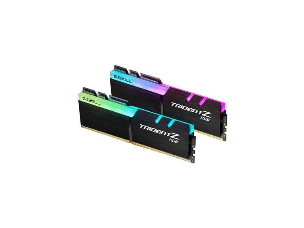Ram for AMD Ryzen 9 3900x