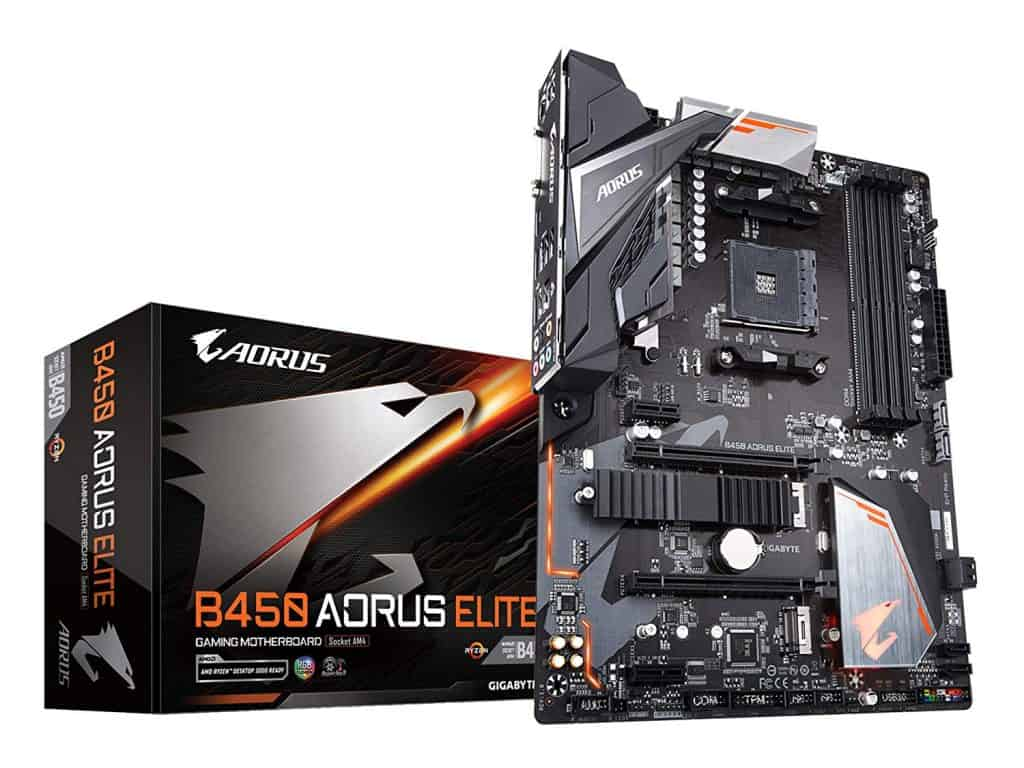 Best b450 Motherboards for AMD Ryzen