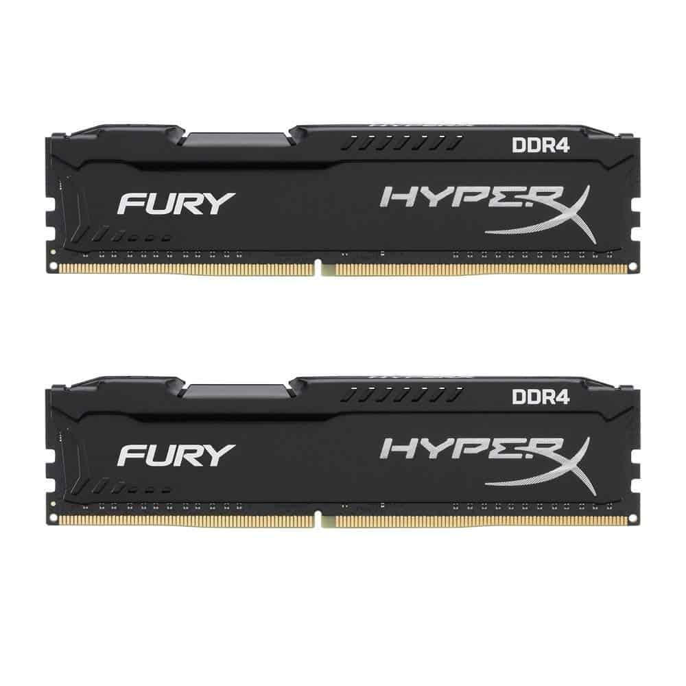 HyperX Kingston Technology FURY 2666MHz