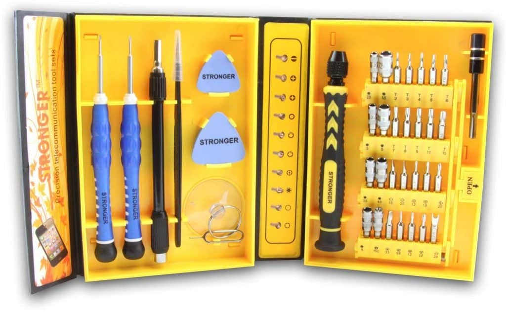 LB1 High Performance New Mini Universal Tools