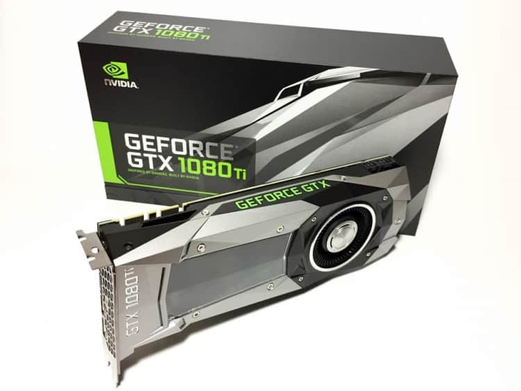 7 Best GTX 1080 Ti Graphics Card for 2019