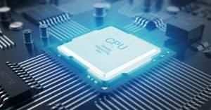 Windows 10 System Interrupts High CPU Usage