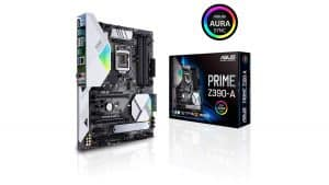 ASUS Prime Z390-A Motherboard