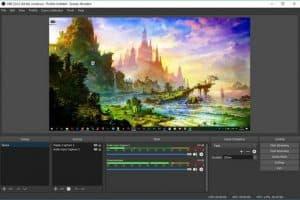 OBS Studio Encoding Overloaded