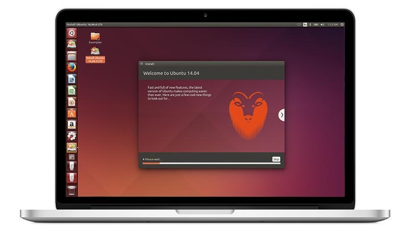 Ubuntu Bootable USB On MacOS
