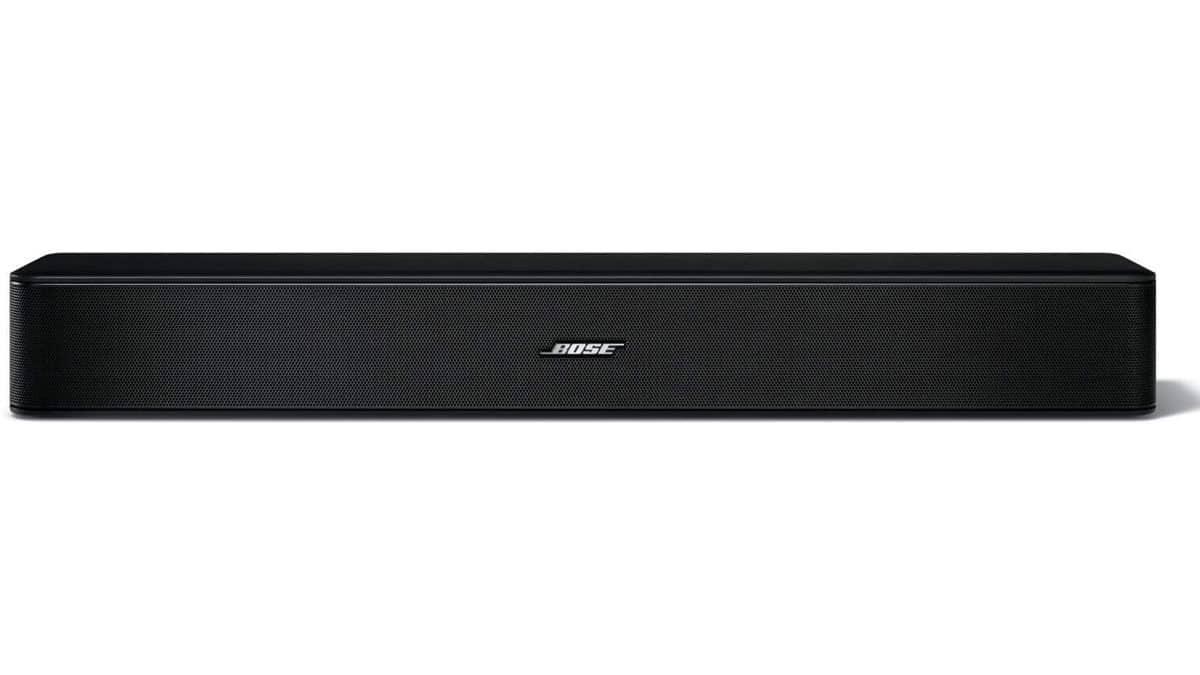 Bose Solo 5 TV Soundbar