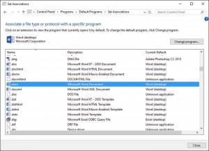 Change File Type In Windows 10