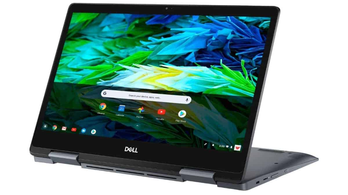 Dell Inspiron Chromebook 2-in-1
