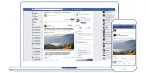 Facebook News Feed Not Working