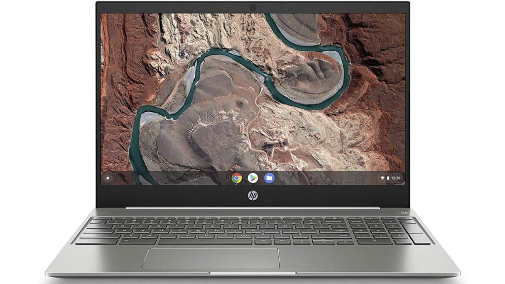 HP Chromebook 15 Review - Comprehensive Review