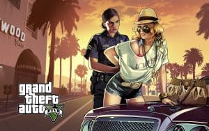 Grand Theft Auto V Launcher Stopped Working Error