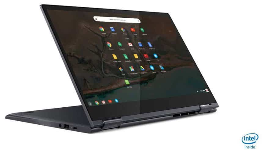 Lenovo Yoga C630 Chromebook