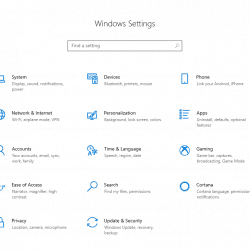 Turn Off Game Mode In Windows 10