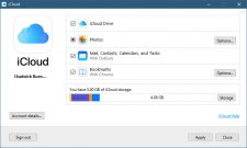 How To Set Up iCloud On Windows 10