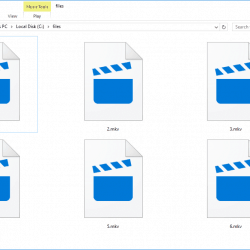 How To Play MKV Videos In Windows 10