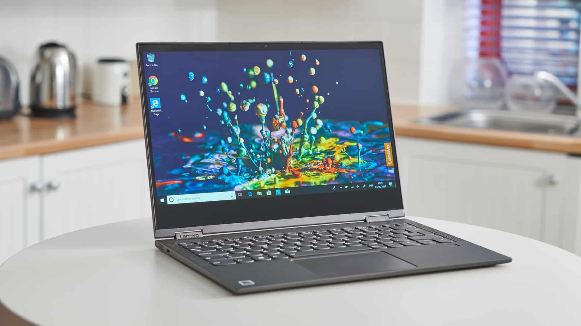 Lenovo Yoga C630 vs HP X360