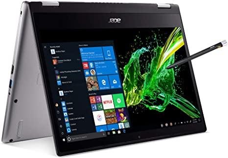 Laptop with Stylus