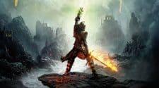 Dragon Age Inquisition Keeps Crashing