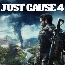Just Cause 4 Crashes