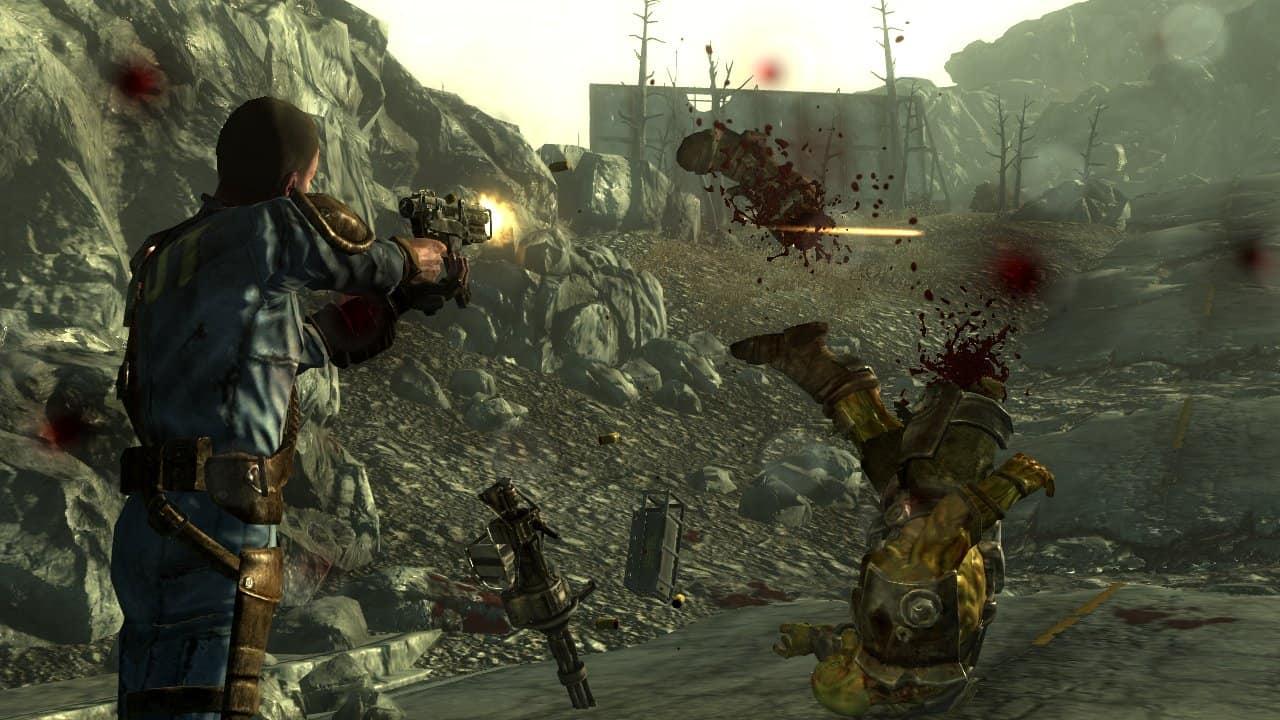 Run Fallout 3 On Windows 10