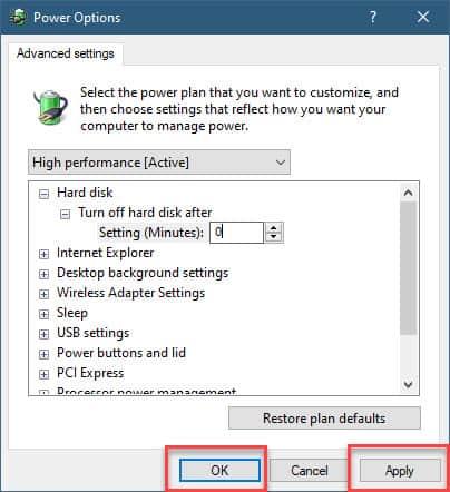 Fix Kernel Power Event 41 Error In Windows 10