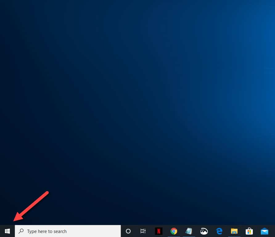 Change Mouse Sensitivity In Windows 10