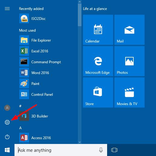 Enable Google Chrome Dark Mode