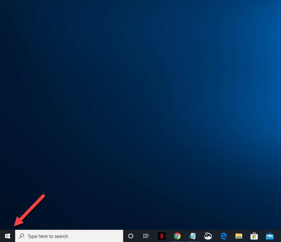 Check if Windows 10 is activated