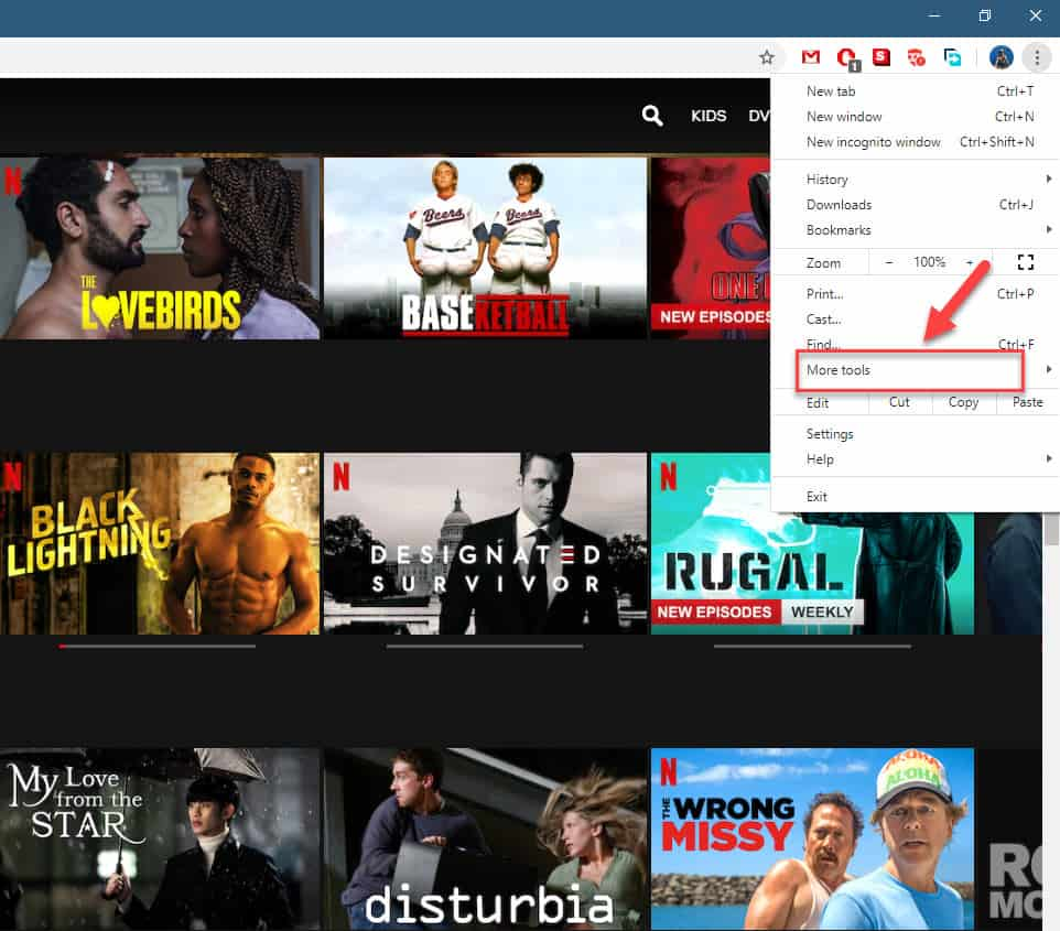 How To Fix Netflix Error Code M7353 5101 Easypcmod If you continue to get that error, you can test and disable proxy in your. fix netflix error code m7353 5101