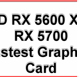 Fastest Graphics Card