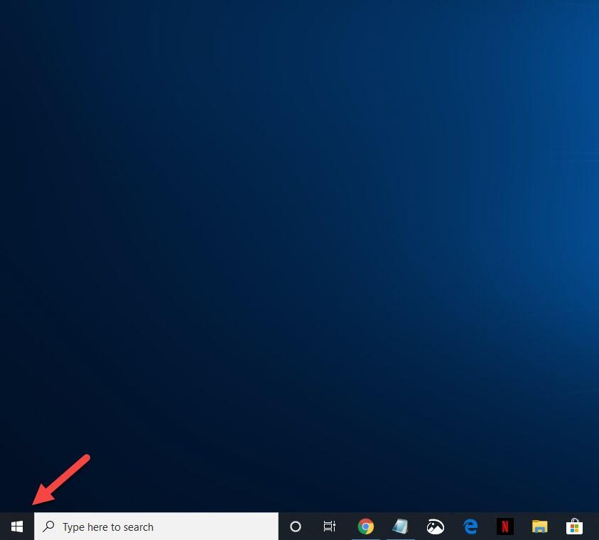 Turn On Windows 10 Find My Device