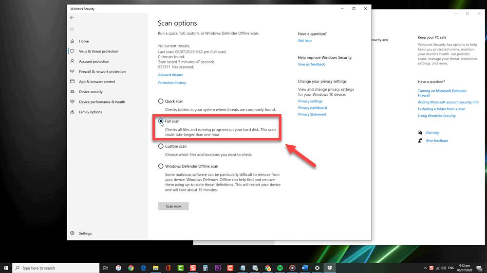 Remove Kovter Malware