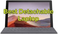 best detachable laptop